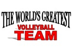 The World's Greatest Volleyball Team