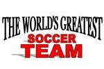 The World's Greatest Soccer Team