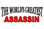 The World's Greatest Assassin