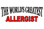The World's Greatest Allergist