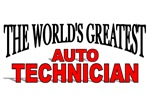 The World's Greatest Auto Technician