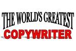 The World's Greatest Copywriter