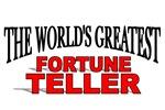 The World's Greatest Fortune Teller
