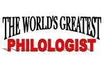 The World's Greatest Philologist