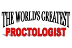 The World's Greatest Proctologist