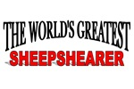 The World's Greatest Sheepshearer