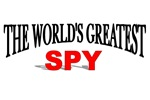 The World's Greatest Spy