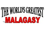 The World's Greatest Malagasy