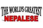 The World's Greatest Nepalese