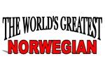 The World's Greatest Norwegian