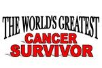 The World's Greatest Cancer Survivor