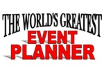 The World's Greatest Event Planner