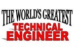 The World's Greatest Technical Engineer