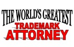 The World's Greatest Trademark Attorney