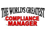 The World's Greatest Compliance Manager