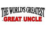 The World's Greatest Great Uncle