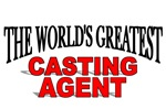 The World's Greatest Casting Agent