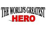 The World's Greatest Hero