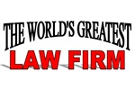 The World's Greatest Law Firm