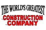 The World's Greatest Construction Company