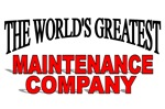 The World's Greatest Maintenance Company