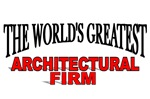The World's Greatest Architectural Firm