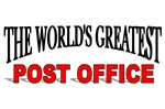 The World's Greatest Post Office