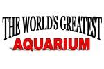 The World's Greatest Aquarium