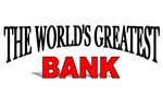 The World's Greatest Bank