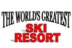 The World's Greatest Ski Resort