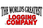The World's Greatest Logging Company