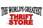 The World's Greatest Thrift Store