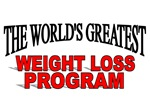 The World's Greatest Weight Loss Program
