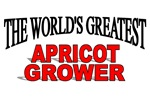 The World's Greatest Apricot Grower