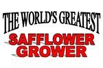 The World's Greatest Safflower Grower