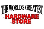 The World's Greatest Hardware Store