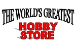 The World's Greatest Hobby Store