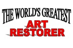 The World's Greatest Art Restorer