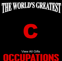 The World's Greatest Occupations C