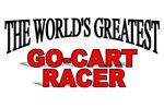 The World's Greatest Go-Cart Racer