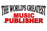 The World's Greatest Music Publisher