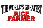 The World's Greatest Rice Farmer