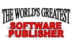 The World's Greatest Software Publisher