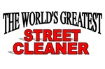 The World's Greatest Street Cleaner