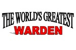 The World's Greatest Warden