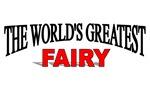 The World's Greatest Fairy
