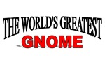 The World's Greatest Gnome