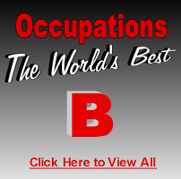 The World's Best Occupations B