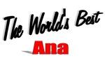 The World's Best Ana
