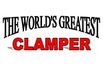 The World's Greatest Clamper